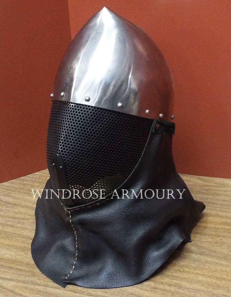 In Stock Helmets : Windrose Armoury, We Bring History To Life!